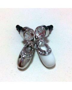 7637 - Mini Pointe Shoe