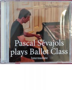 Ballet Class - Intermediate